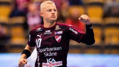 Photo of LUGI tappar Hampus Jildenbäck – klar för fransk storklubb