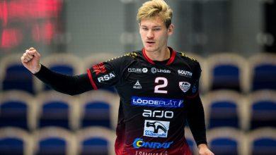 Photo of Jim Andersson från Malmö till Ystad