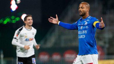 Photo of Salif Camara Jönsson tar en säsong till i Trelleborgs FF