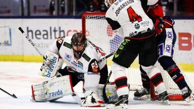 Photo of Redhawks förlorade i Linköping – sent mål avgjorde