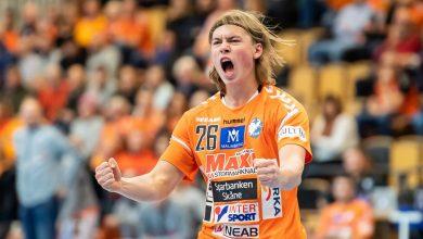 Photo of Två dingeding-kingar när IFK Kristianstad tog 74:e raka