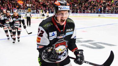 Photo of Dramatiskt när Redhawks tog revansch på Skellefteå