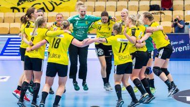 Photo of Efter nya krossen – Eslöv närmar sig toppen