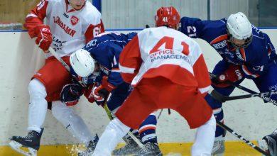 Photo of Bildspecial: Frosta HC – Limhamn Hockey