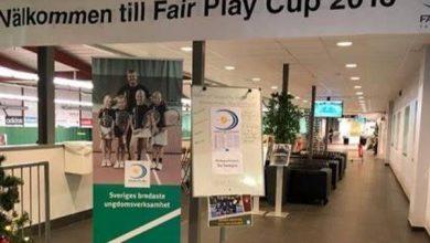 Photo of Fair Play Cup slår deltagarrekord