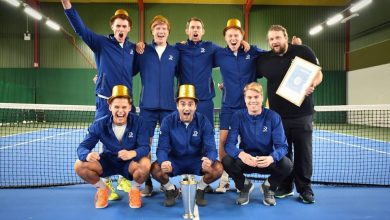Photo of Nytt SM-guld till Fair Play i Pablo Figueroas sista match