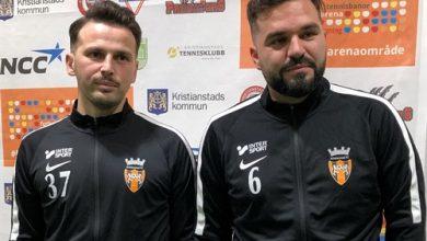 Photo of Tränarduon klar för Kristianstad FC 2019