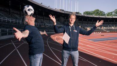 Photo of Stryktipset med Anders Limpar och Bettingstugan