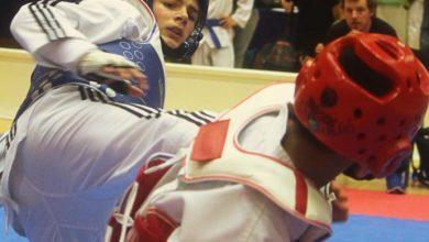 Photo of Dags för taekwondo-SM i Helsingborg