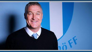 Photo of MFF hämtar Uwe Röslers förre assistent från England