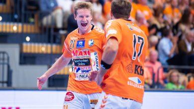 Photo of Alfred fortsätter i IFK Kristianstad