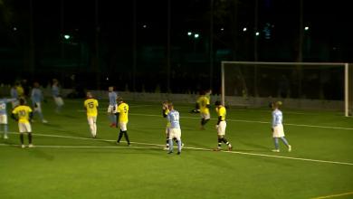 Photo of TV: Se målen när MFF spelade 2-2 mot IFK Malmö