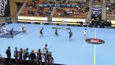 Photo of TV: Helsingborg föll i rysare