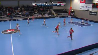 Photo of TV: Malmö FBC uddamålsföll efter långresa