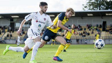 Photo of FC Rosengårds tränare: Över 270 minuter blir det enormt svårt
