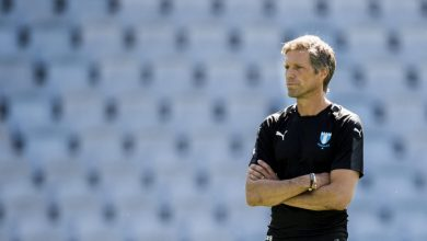 Photo of Jens Fjellström kommer att lämna Malmö FF