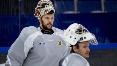 Photo of Jonatan Bjurö och Pantern överens om att bryta kontraktet