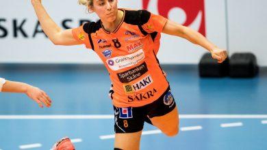 Photo of TV: Sarah Carlström bakom efterlängtad Kristianstadseger