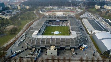 Photo of Ny hybridplan ska vara klar till MFF:s match mot Chelsea