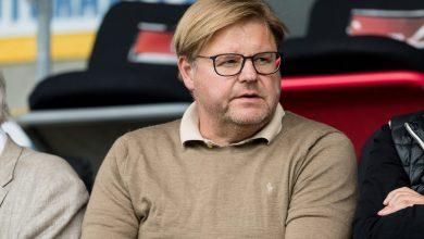 Photo of Swärdh tar över Trelleborgs FF – får dubbelroll