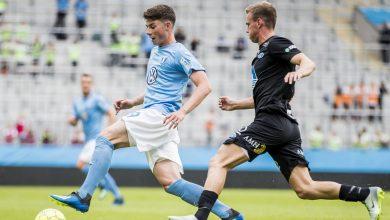 Photo of Superettan-nykomlingen Mjällby får låna två MFF-spelare
