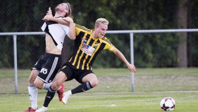 Photo of Kristianstad FC värvar back från IFK Hässleholm