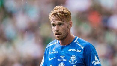 Photo of Nielsen lämnar Trelleborgs FF