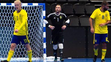 Photo of Erfaren landslagsmålvakt förstärker ungt Kvarnby IK