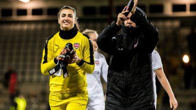 Photo of FC Rosengårds-stjärnan valdes in i Uppåkra IF:s styrelse