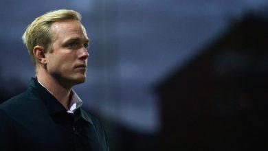 Photo of Försäsongssnack med  FC Rosengårds Jonas Eidevall