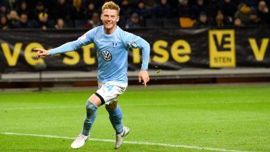 Photo of Lyngby BK är en speciell klubb för Anders Christiansen