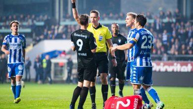 Photo of Så ser oddset ut på att MFF tar guld & IFK Göteborg åker ur