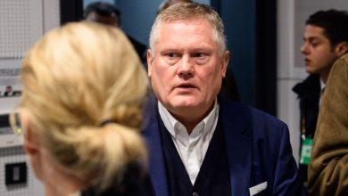Photo of Valberedningen föreslår Anders Pålsson till ny MFF-ordförande