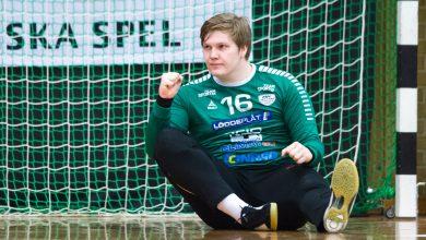 Photo of Skjern kniper Malmös målvaktstalang