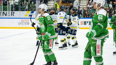 Photo of Rögle föll mot formstarkt HV71