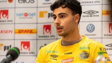 Photo of Hümmet lämnar TFF för Allsvenskan