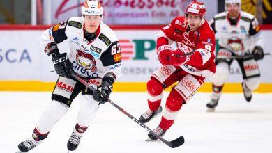 Photo of Händemark stängs av i tre matcher