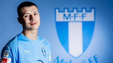 Photo of Anel Ahmedhodzic klar för Malmö FF