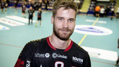 Photo of Viktor Östlund klar för HK Malmö