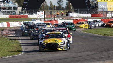 Photo of Brink Motorsport klart för STCC 2019