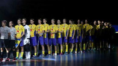 Photo of Fredi Petersson från FCH uttagen till U19-landslagets VM-genrep