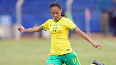 Photo of Vittsjö har värvat klart – Sydafrikansk landslagsspelare sist in i truppen