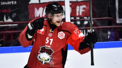 Photo of Martin Janolhs lämnar Redhawks och Pantern – klar för Södertälje