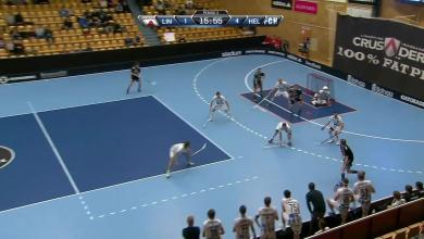 Photo of TV: Helsingborg besegrade Linköping – till slut