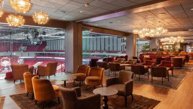 """Photo of Lounge4 en succé – """"Europas finaste lounge och den är öppen för alla"""""""