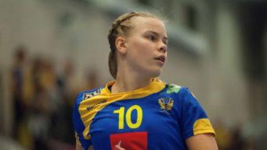 Photo of Accu-Chek idrottstipendium till LUGI:s Ebba Wallenberg