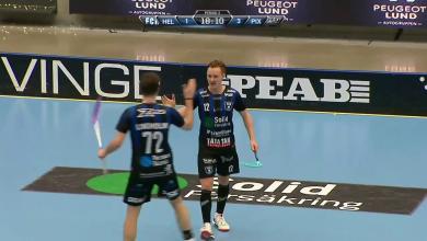 Photo of TV: Helsingborg kom aldrig ifatt Pixbo