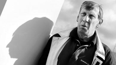 Photo of MFF-legendaren Bosse Larsson fick årets Kellermanpris