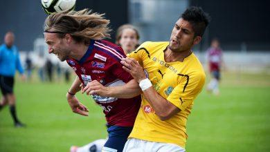Photo of Rutinerade Alexander Nunez Cona klar för Ariana FC