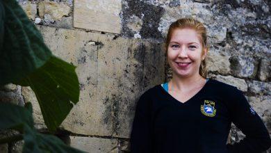 Photo of Sandra Anderberg fick MISO-priset till Årets idrottskvinna